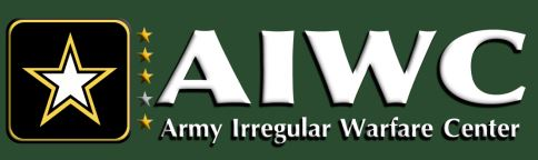 Army Irregular Warfare Center (AIWC)
