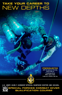 Special Forces Under Water Operations - SFUWO